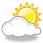Englische Redewendungen: weather idioms