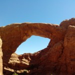 South Window, Arches National Park