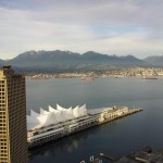 Vancouver where