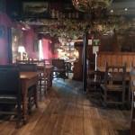 The Wild Duck Inn at Ewen