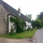 The Longhouse Ashton Keynes