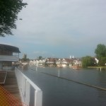 Henley and Regatta preparations