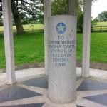 Magna Carta memorial site