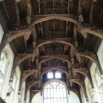 The Great Hall Hampton Court