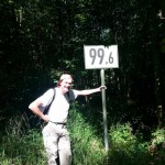 Less than 100 river km to go