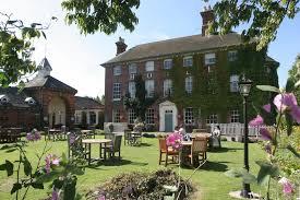 Hotel Mytton and Mermaid (GB Shrewsbury)